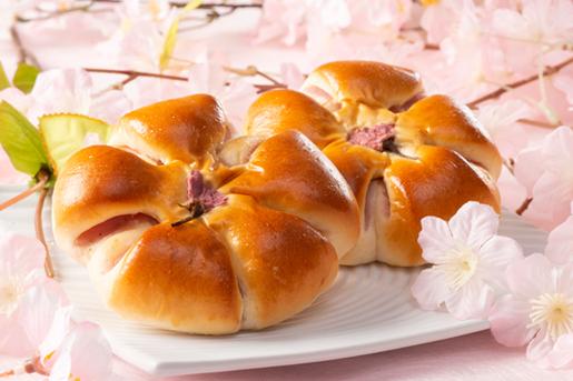 春の特別企画♪カフェ・ド・蔵「春らんまんフェア」
