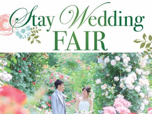 Stay Wedding FAIR