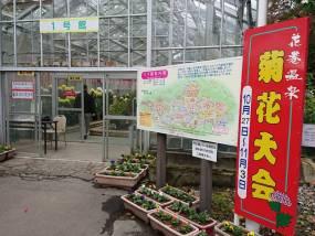 第45回 花巻温泉菊花大会◆開催中♪