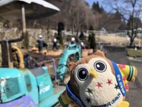 60周年記念ガーデン 今春OPEN☆彡