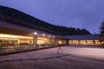 【新幹線で訪れたい】おもてなしの心・味・湯に安らぐ大人の休息地