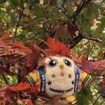 紅葉の花巻温泉へ♪秋色モードなう!(2018/10/1)