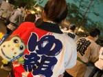 わっしょい!花巻温泉稲荷神社 秋の例祭