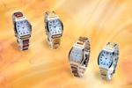 【久慈琥珀】新作時計「Amber Watch Six(アンバーウォッチシックス)」のご紹介