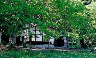 高村山荘・高村記念館